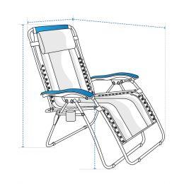 Zero Gravity Chair Covers