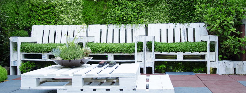 Go Eco-Friendly With Your Outdoor Furniture