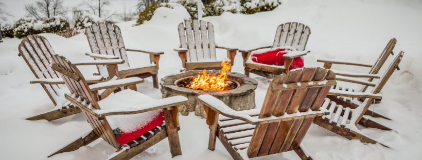 Last-Minute Winter Prep Tips For Your Open Areas