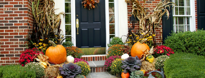 Fall-bulous Front Porch Looks For This Season