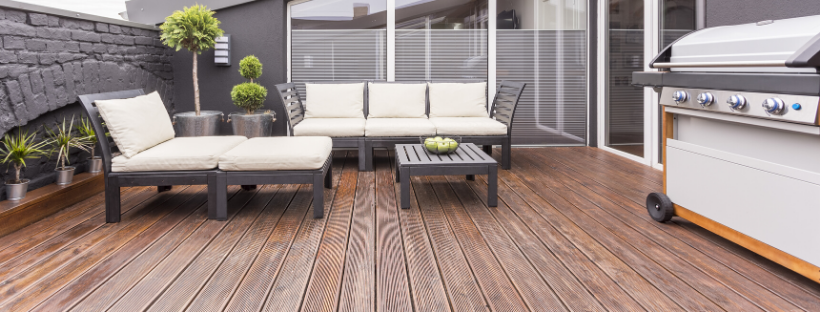 Which Type of Outdoor Flooring Is Right For Your Patio?