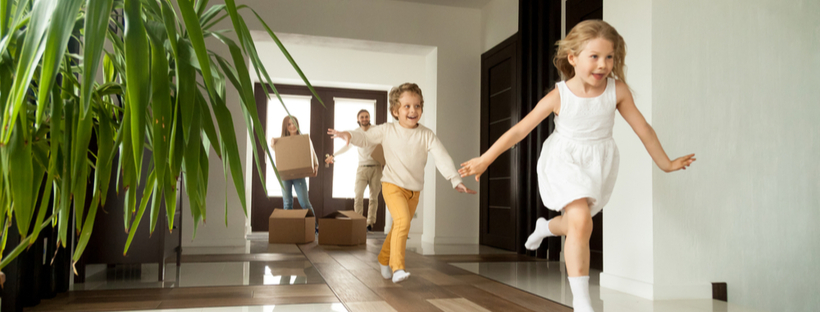 6 Activities to Keep the Kids Busy While Social Distancing
