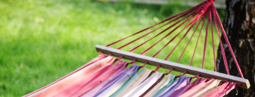 Hang On in Style: Hammocks & Hanging Chairs For The Modern Patio