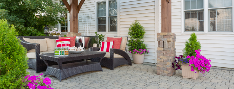 Which Type of Outdoor Flooring Is Right For Your Patio