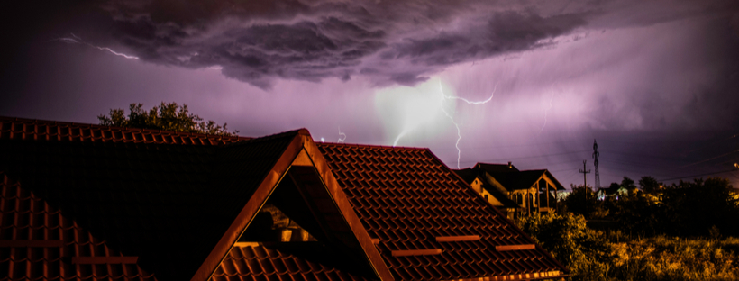Weather the Storm: 12 Tips for Preparing Your Home For Summer Storms