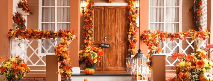 Spookiest Porch on the Block: 9 Ways to Decorate Your Patio for the Halloween Season