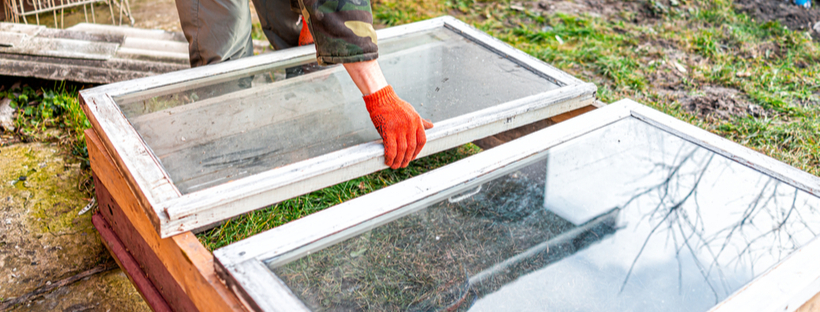 Cool Weather Gardening Done Right: Tips for Building a Cold Frame Garden