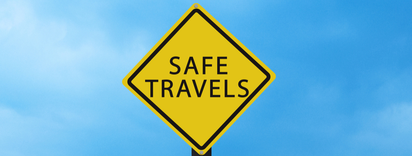 Peace of Mind: 10 Ways to Stay Safe On Vacation