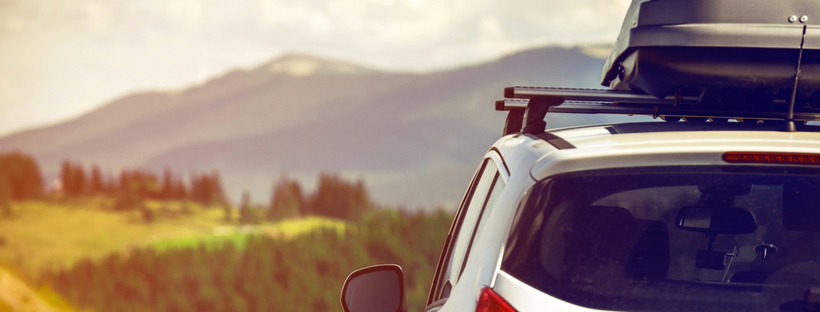 Hitting the Road: 10 Secrets for Road Trip Safety