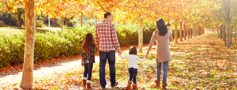Seasonal Safety: 10 Tips for Keeping Kids Safe This Fall