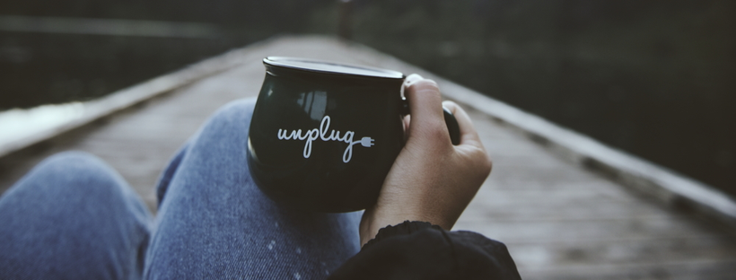 Simplify Your Life with Back to Basics Tips For Unplugged Family Fun