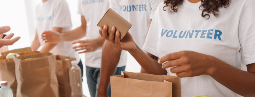 Family Fellowship: How to Get the Whole Family to Give Back