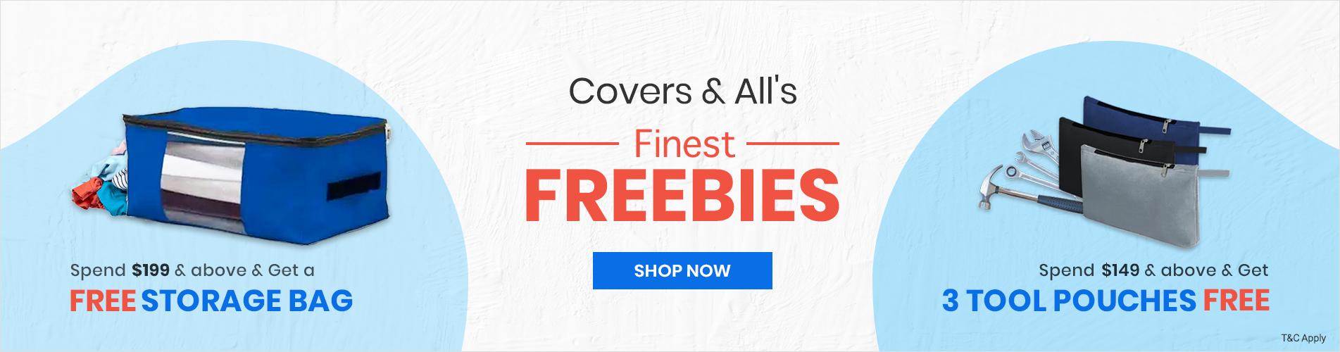Finest Freebies